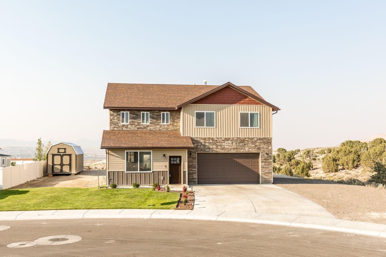 1717 Partridge Drive Property Photo 1