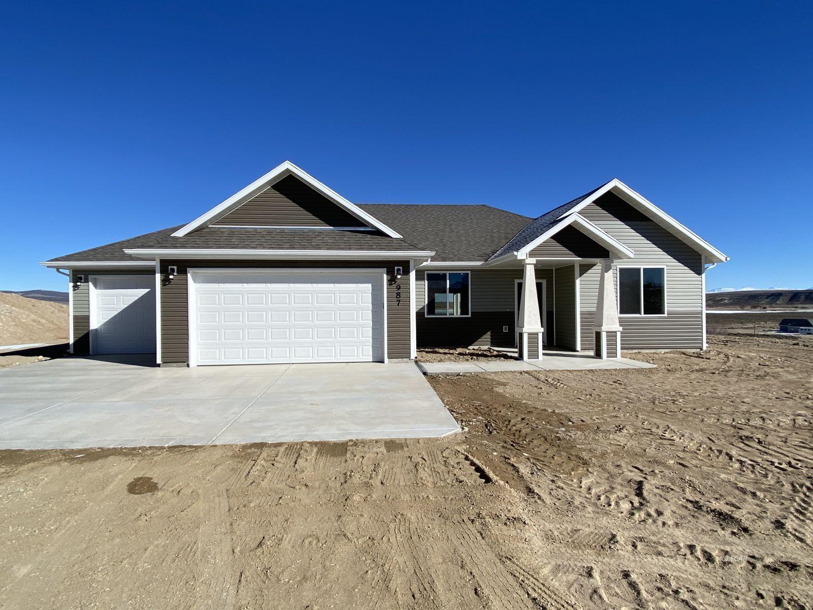 481 Parkridge Parkway Property Photo 1