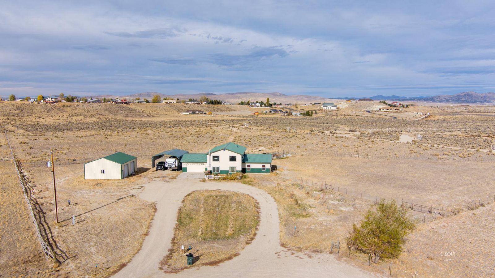 1056 Tobiano Road Property Photo 1