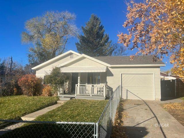 1075 Sewell Drive Property Photo