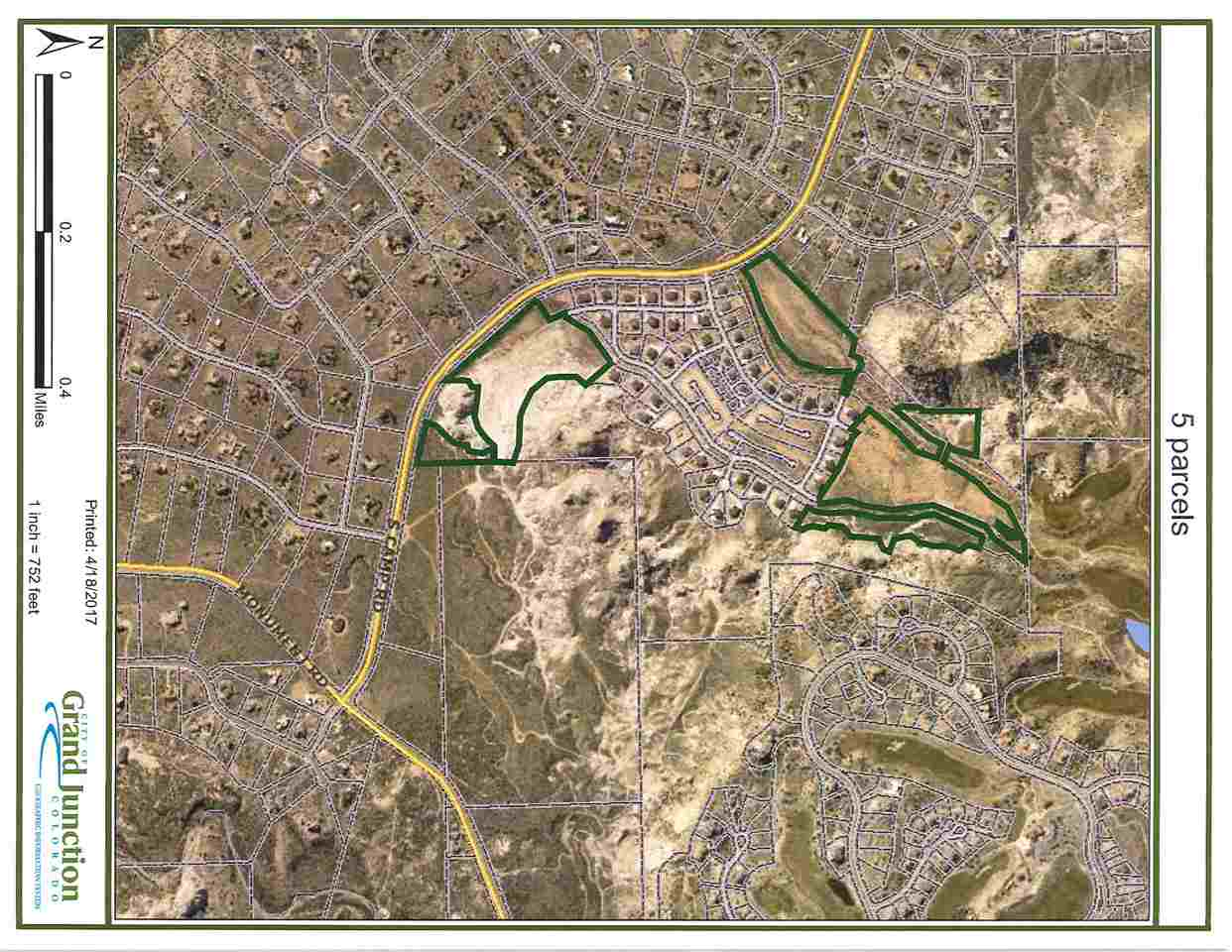 Red Rocks Valley Real Estate Listings Main Image