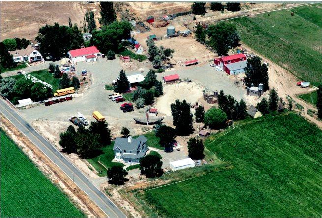 1360 18 1/2 Road Property Photo 1