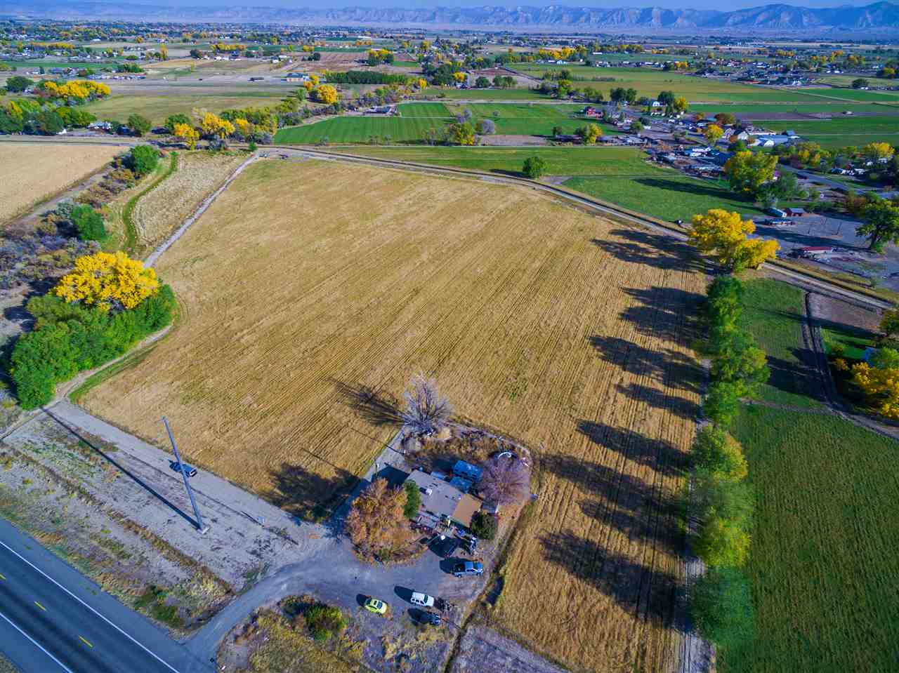 1930 Highway 6&50 Property Photo - Fruita, CO real estate listing