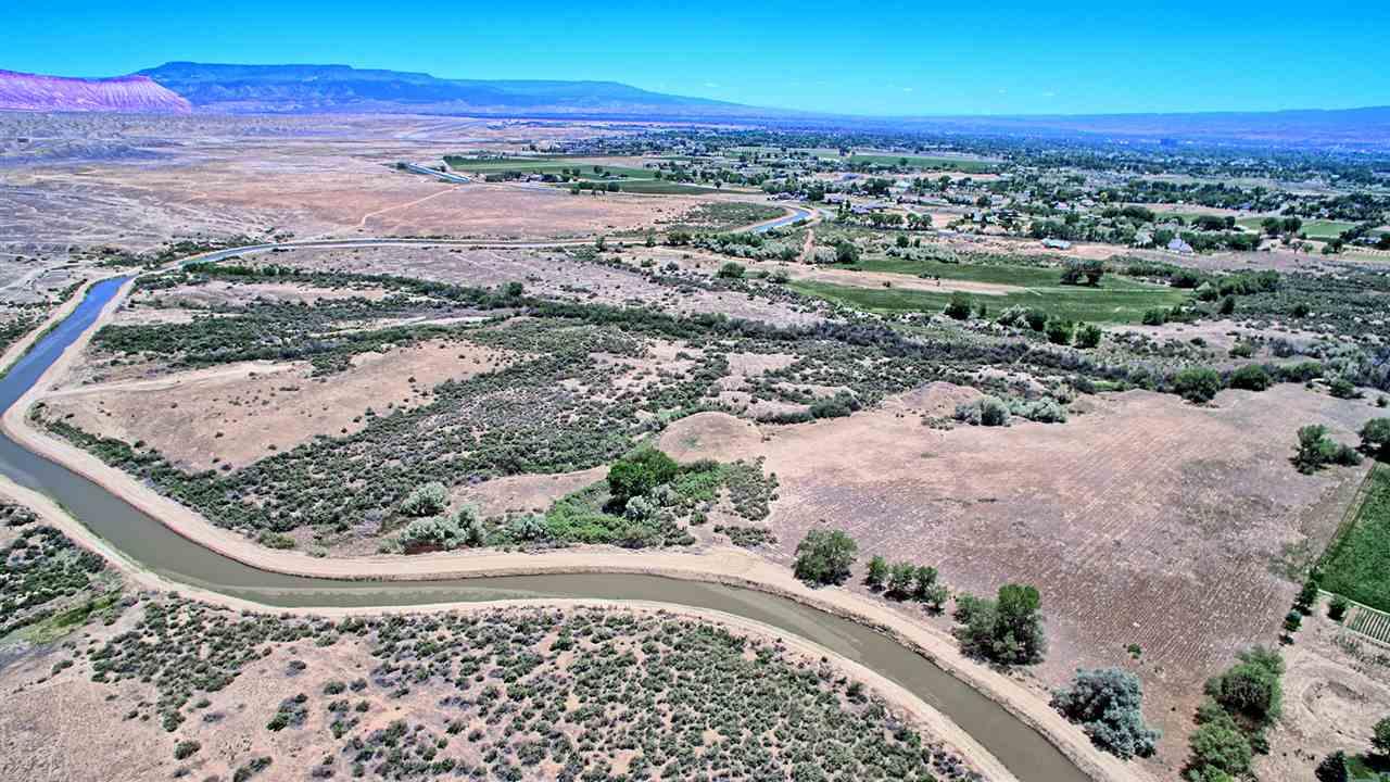 Tbd I 1/2 Road Property Photo 1