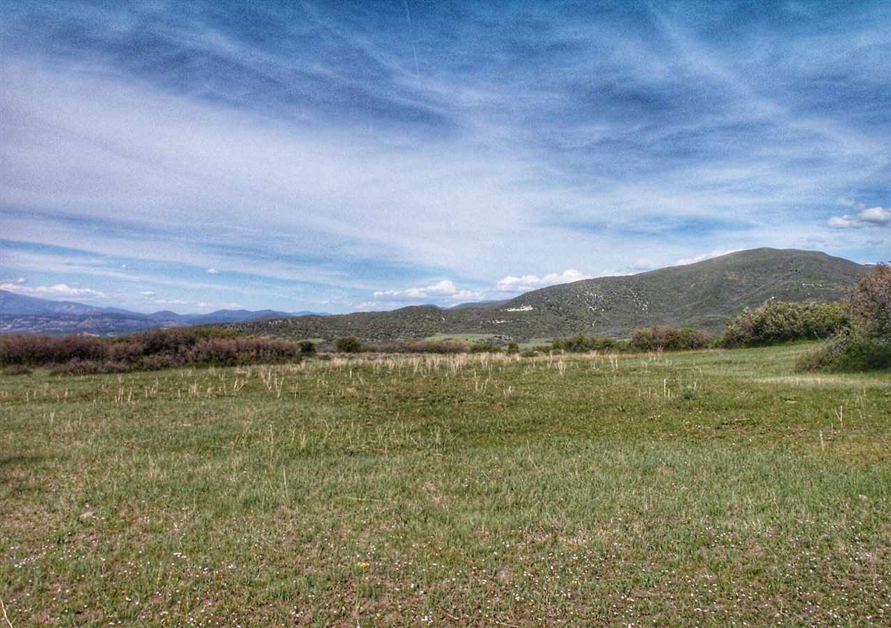 TBD Bull Basin Road Property Photo - Mesa, CO real estate listing