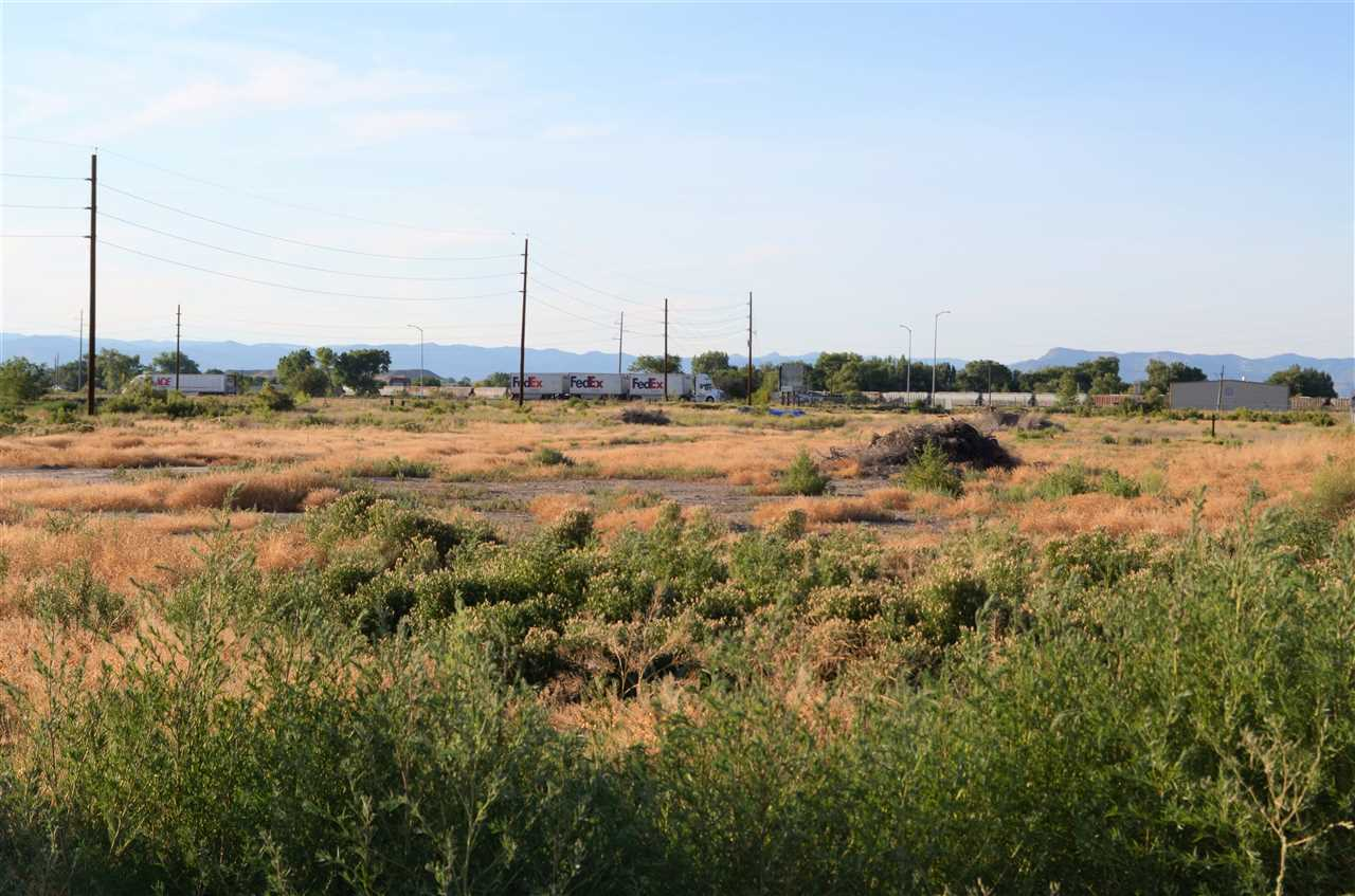 853 Raptor Road Property Photo - Fruita, CO real estate listing
