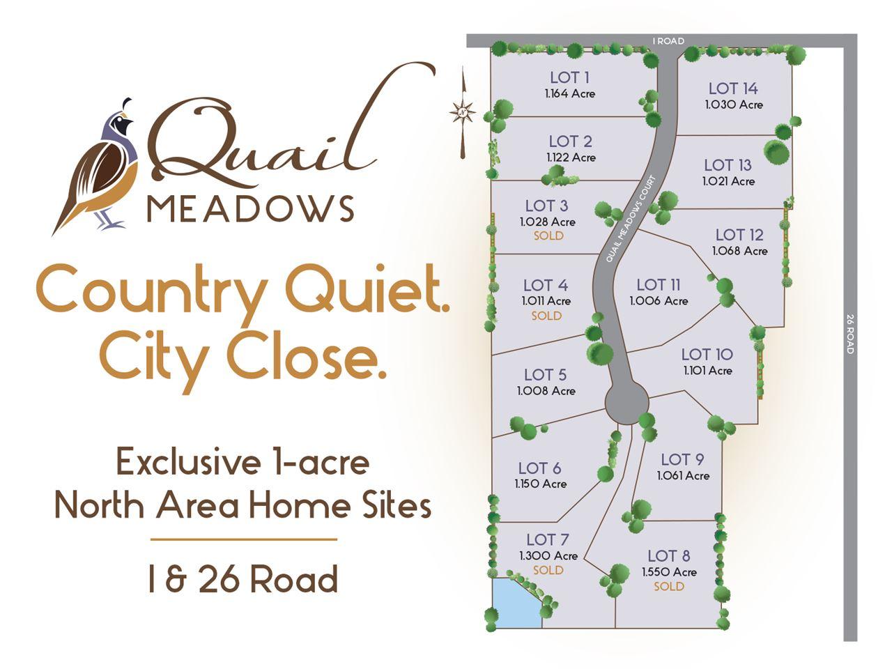 882 Quail Meadows Court Property Photo