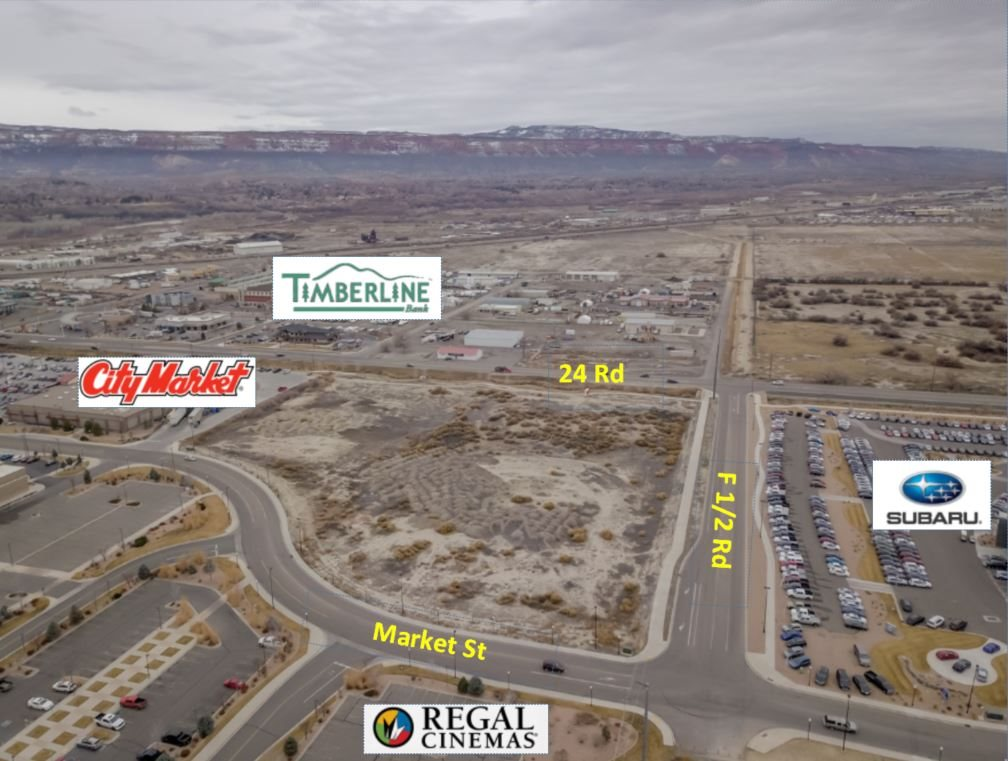 641 Market Street Property Photo - Grand Junction, CO real estate listing