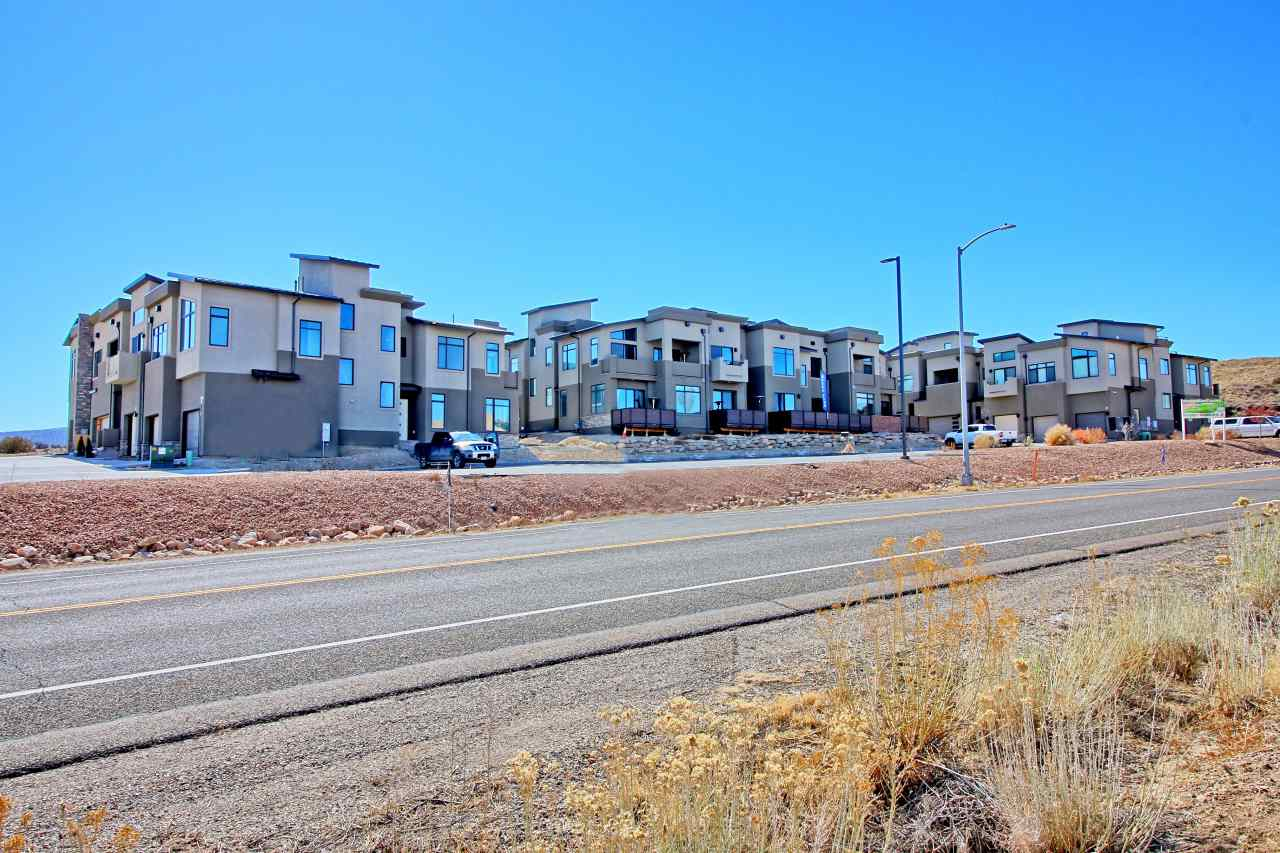 390 W Ridges Boulevard #D Property Photo - Grand Junction, CO real estate listing
