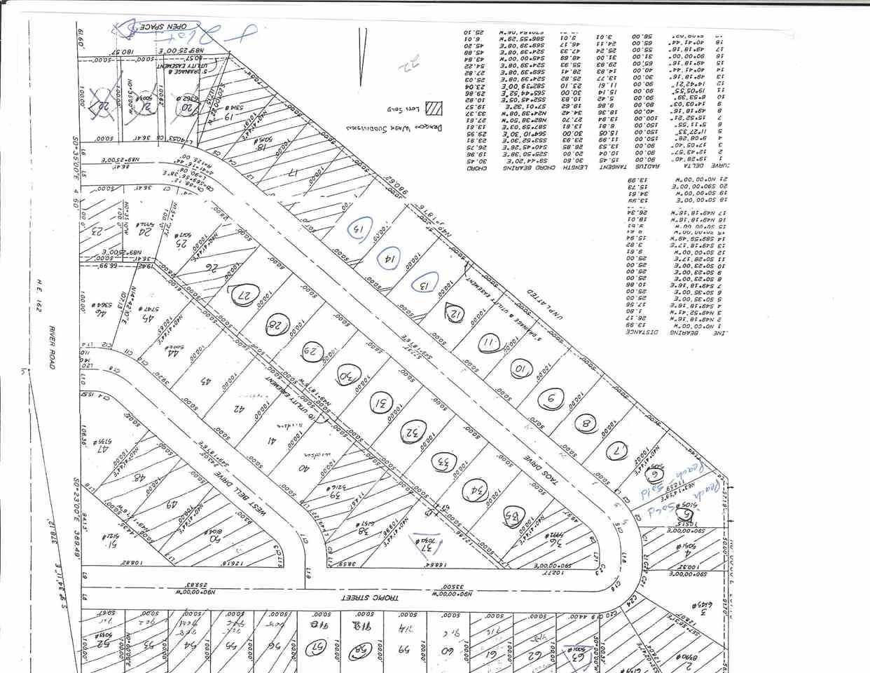 923 Taos Drive Property Photo