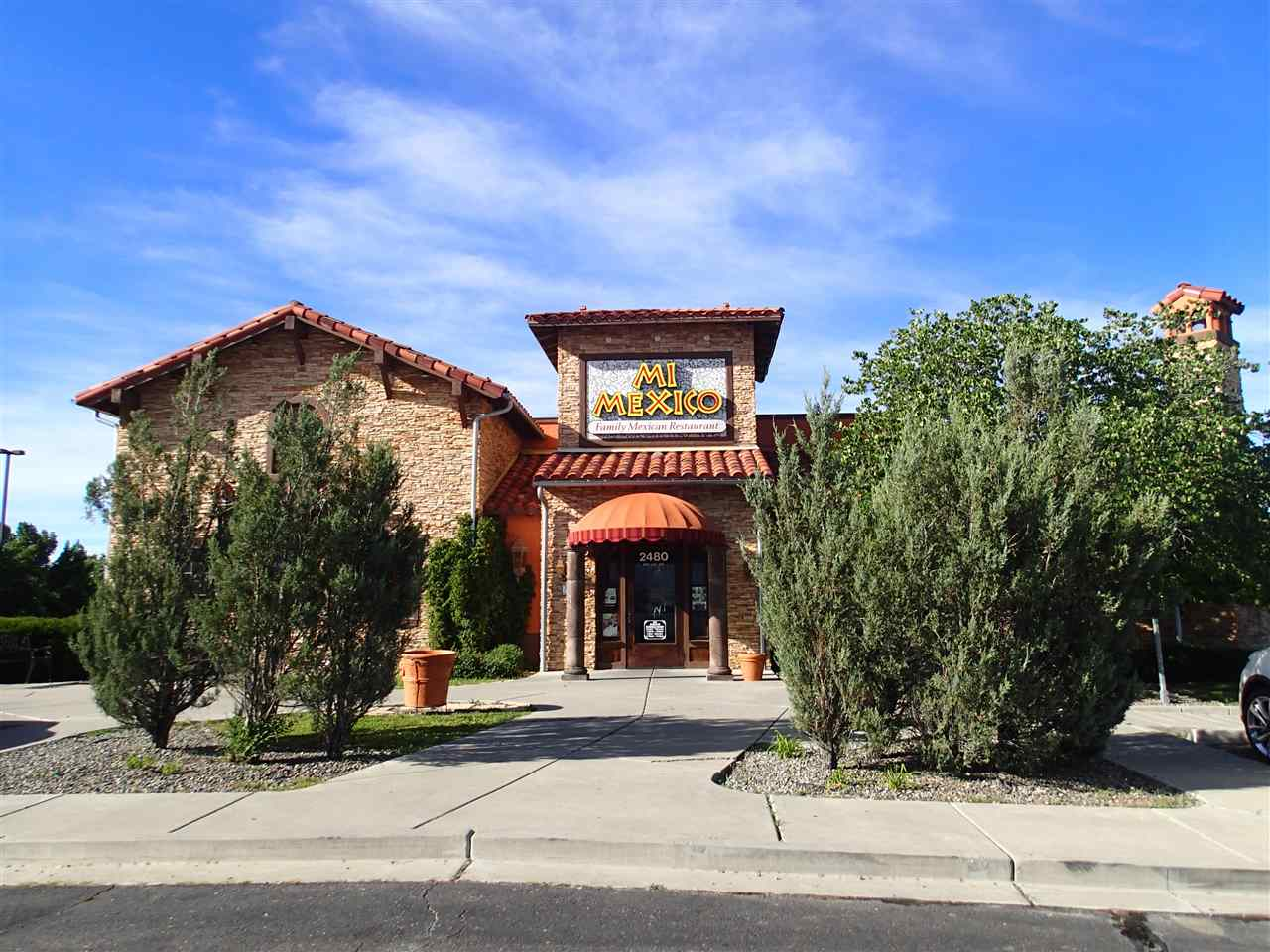 2480 Highway 6&50 Property Photo 1