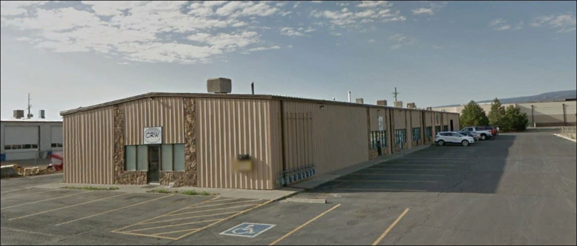 2487 Industrial Boulevard Property Photo - Grand Junction, CO real estate listing