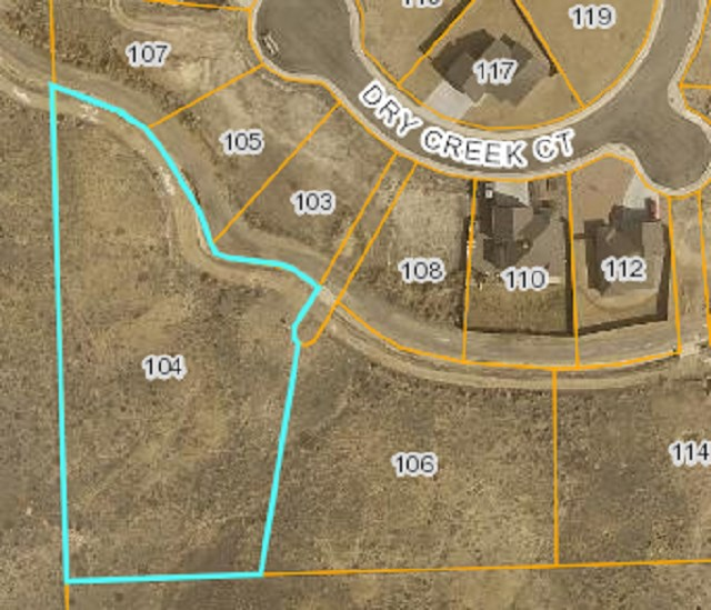104 Dry Creek Court Property Photo