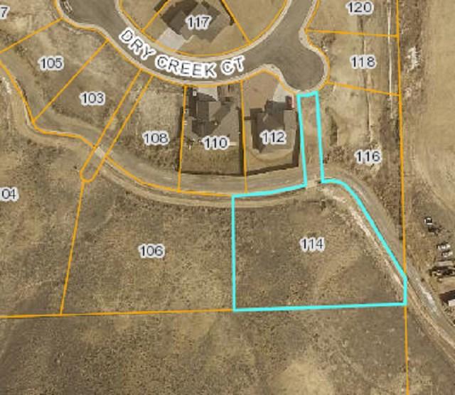 114 Dry Creek Place Property Photo