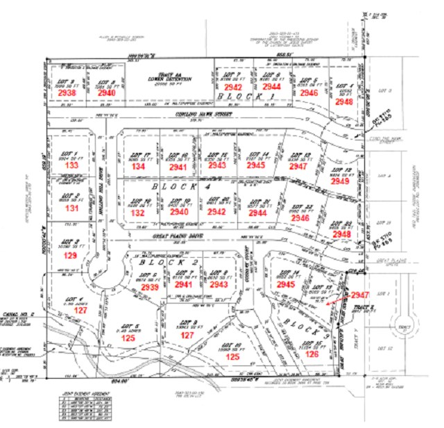 2940 Circling Hawk Street Property Photo - Grand Junction, CO real estate listing