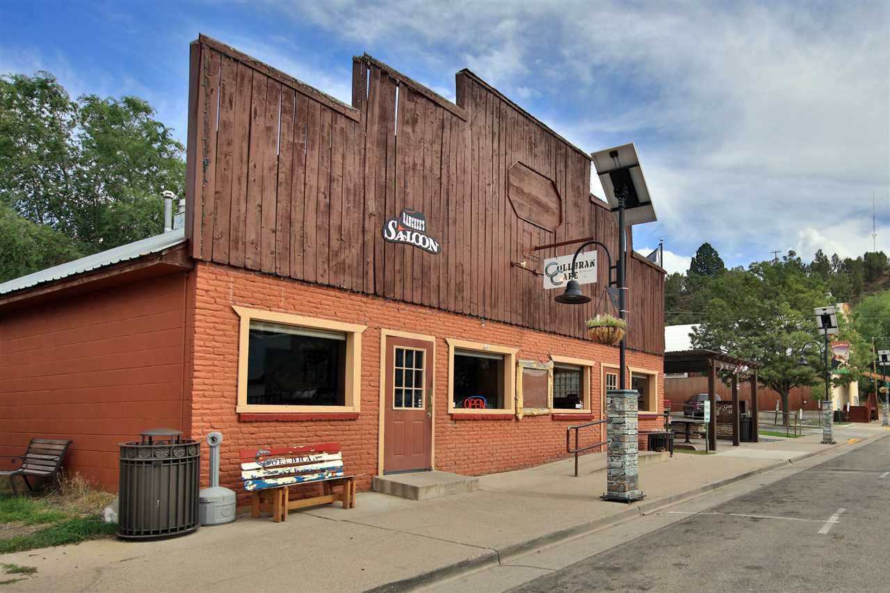 108 Main Street Property Photo - Collbran, CO real estate listing