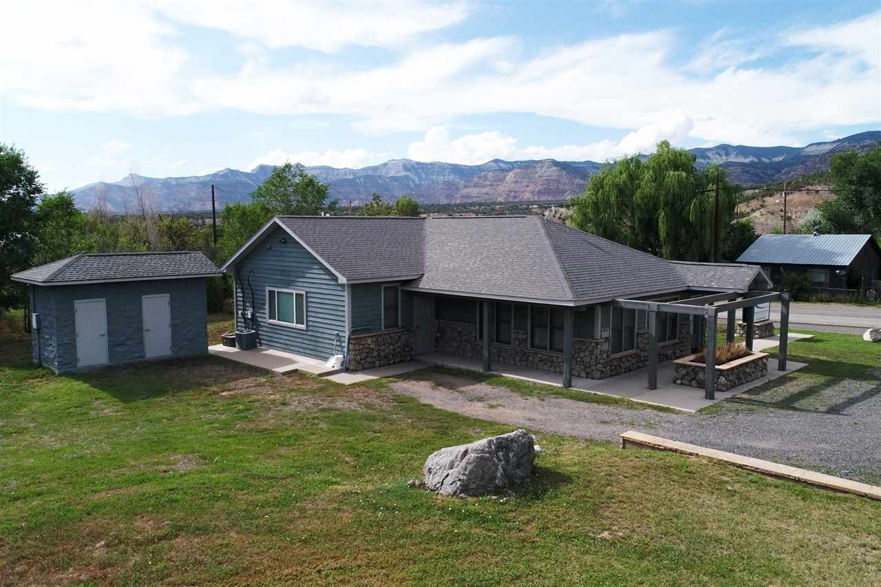 15739 Pearl Avenue Property Photo - Collbran, CO real estate listing