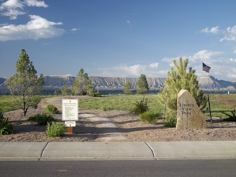 187 Ledge Court Property Photo - Grand Junction, CO real estate listing