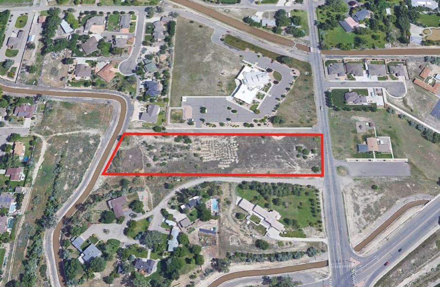 TBD Northacre Court Property Photo - Grand Junction, CO real estate listing