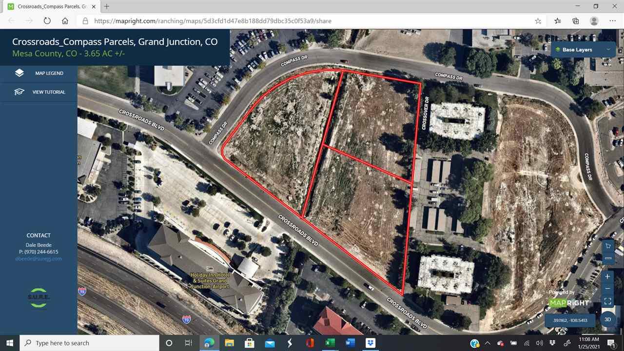 Crossroads Co W Real Estate Listings Main Image