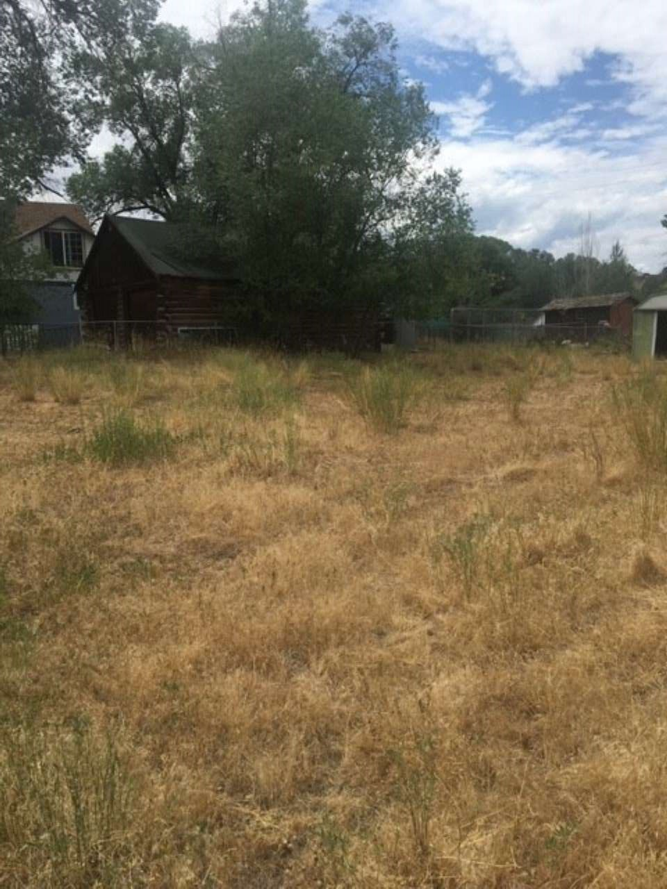 15741 57 1/2 Road Property Photo - Collbran, CO real estate listing
