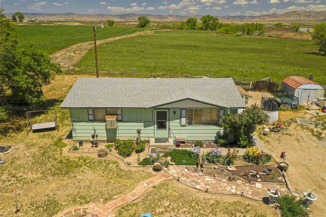 1118 R Road Property Photo - Loma, CO real estate listing