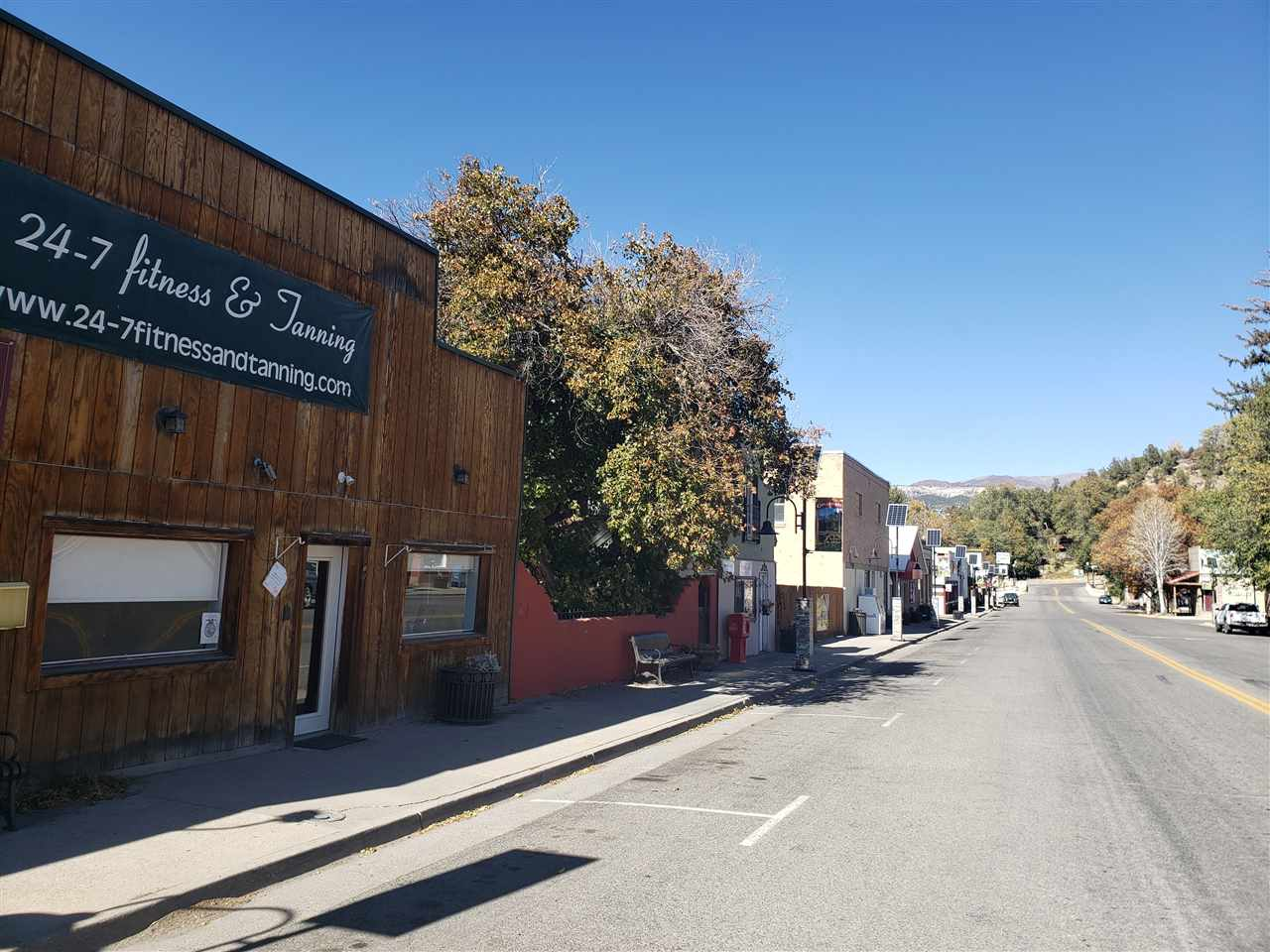 103 Main Street Property Photo - Collbran, CO real estate listing