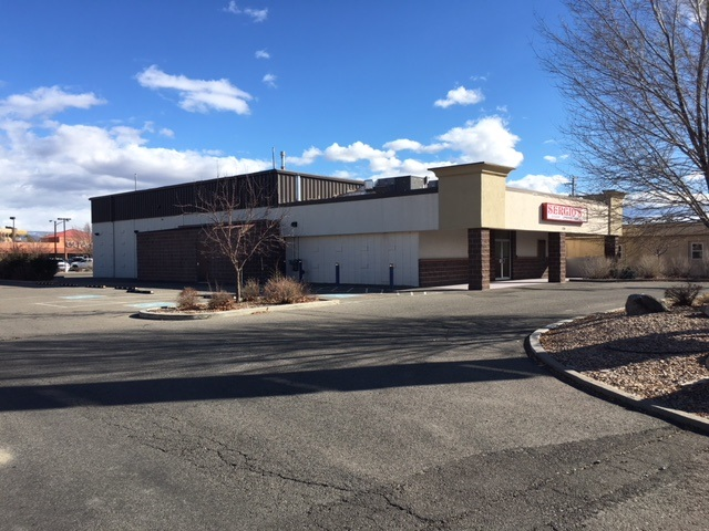1224 N 25th Street Property Photo - Grand Junction, CO real estate listing