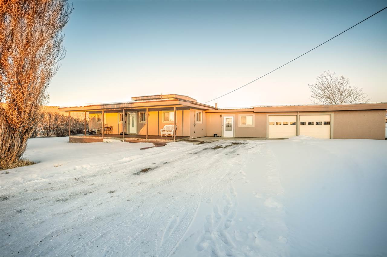2403 E Main Street Property Photo - Rangely, CO real estate listing
