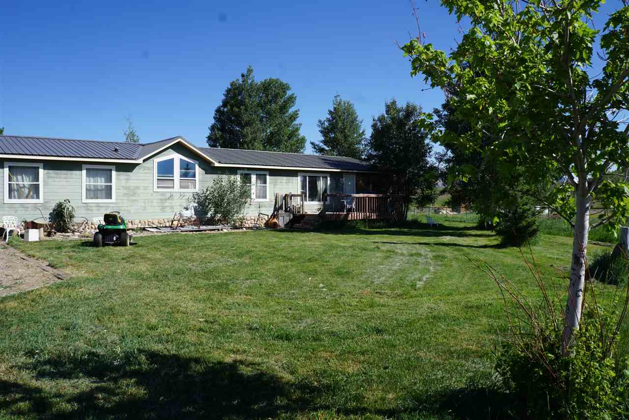 1001 County Road 36 Property Photo - Meeker, CO real estate listing