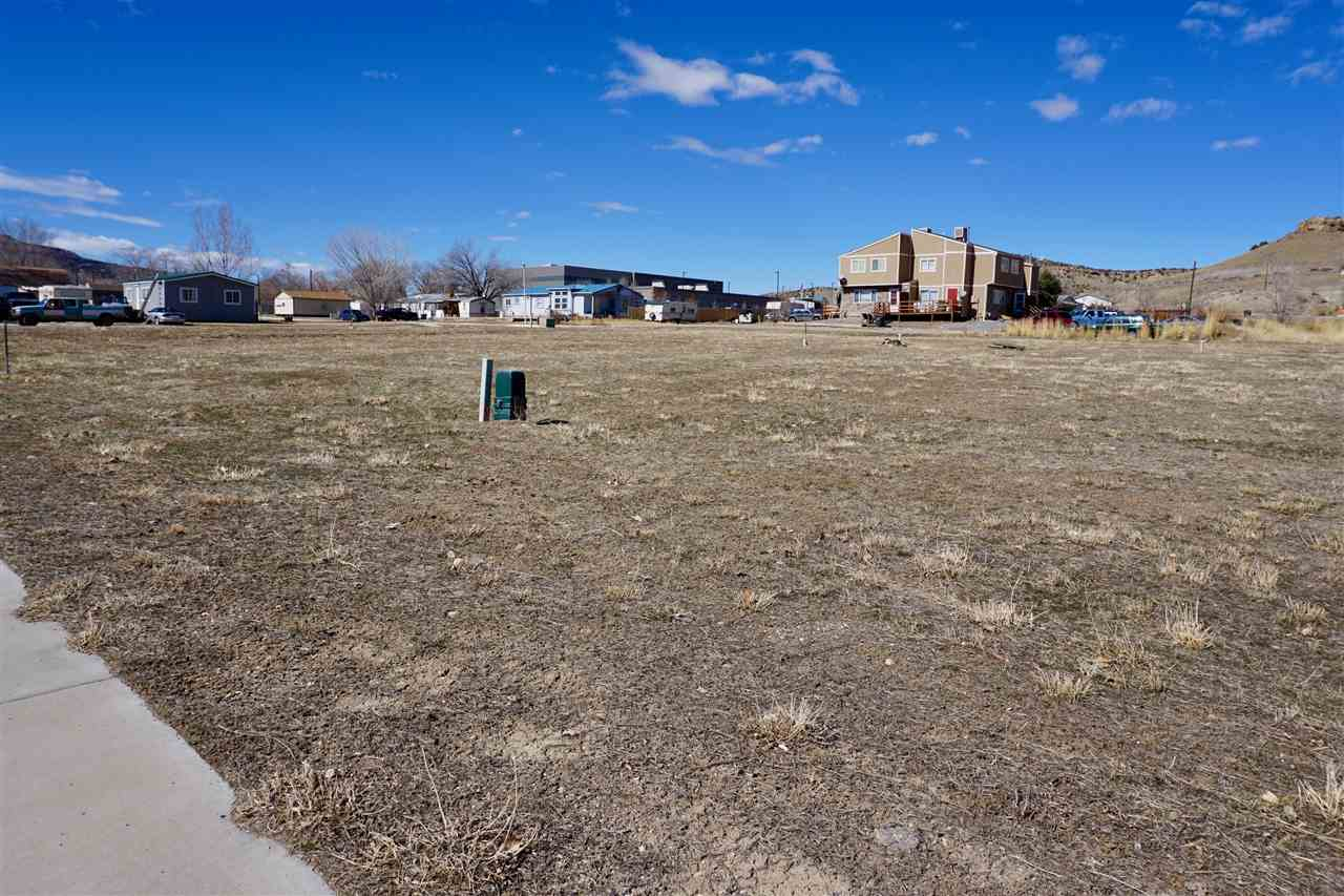 TBD 5th Street Property Photo - De Beque, CO real estate listing
