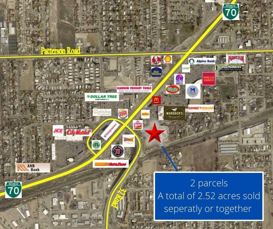 3215 I-70 Business Loop Property Photo 1