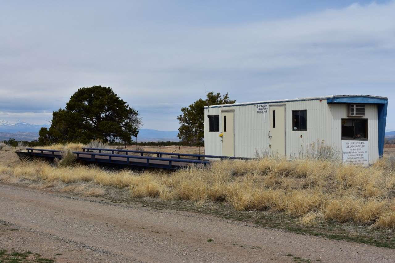 36561 3700 Road Property Photo - Redvale, CO real estate listing