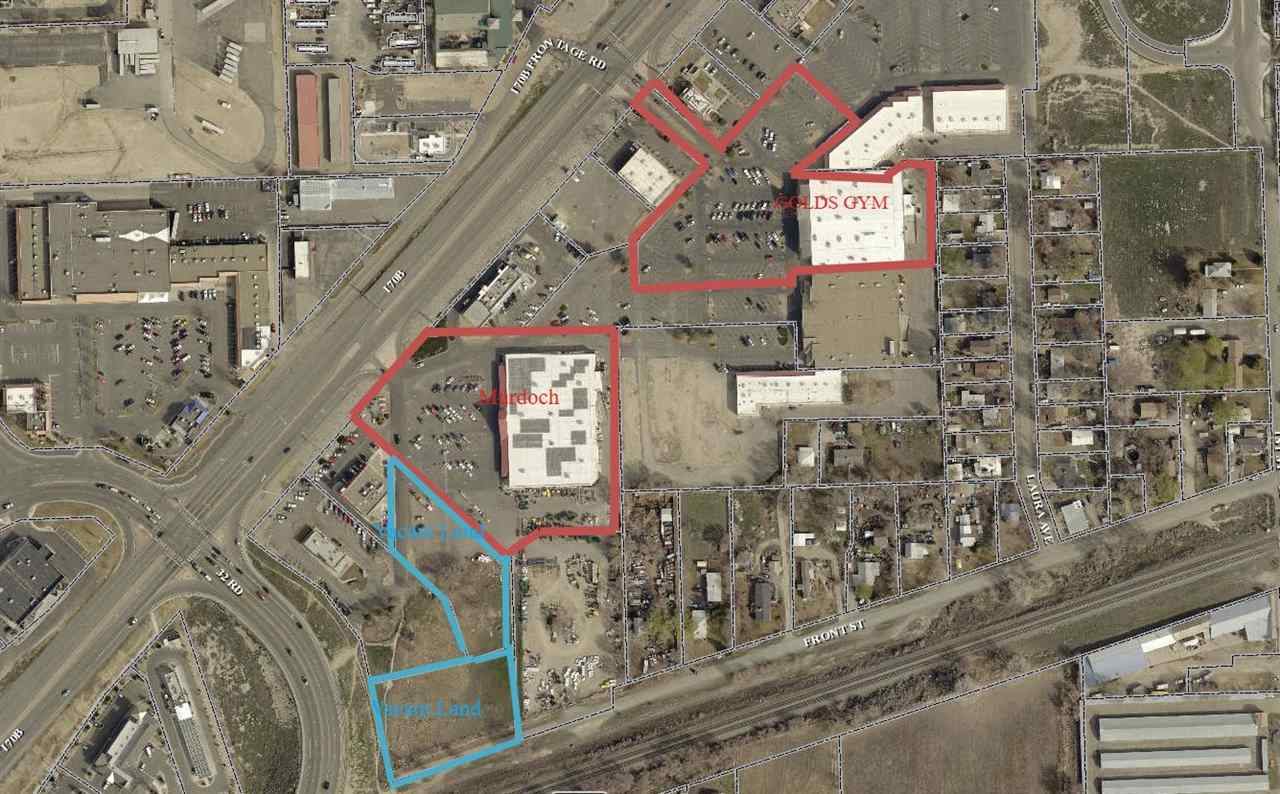 3209 & 3215 I-70 Business Loop Property Photo