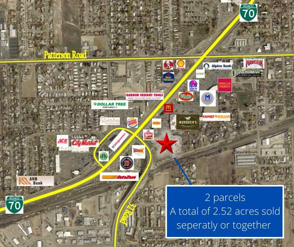 3209 & 3215 I-70 Business Loop Property Photo 1