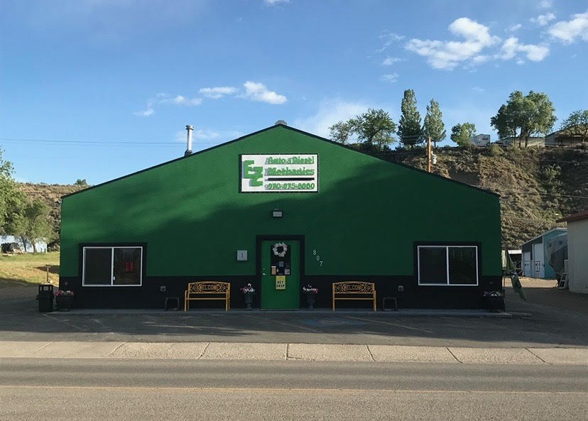 807 E Main Street Property Photo - Rangely, CO real estate listing