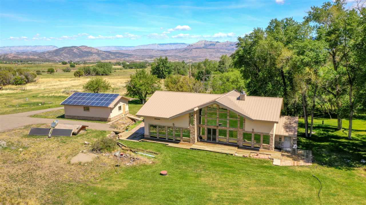 9154 Highway 65 Property Photo - Mesa, CO real estate listing