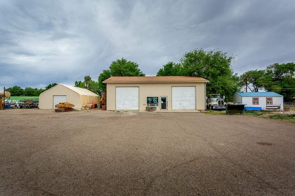 510 E Main Street Property Photo - Rangely, CO real estate listing