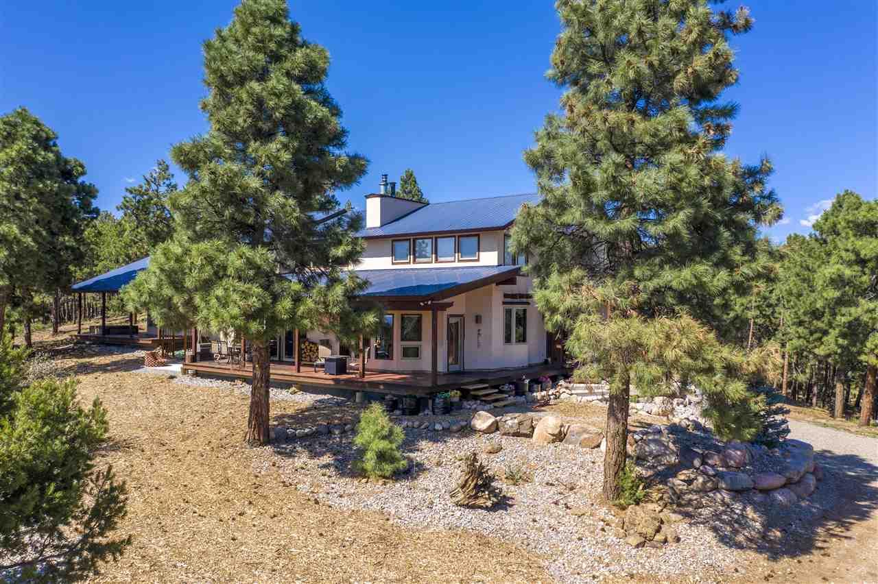 1350 Rincon Ridge Road Property Photo