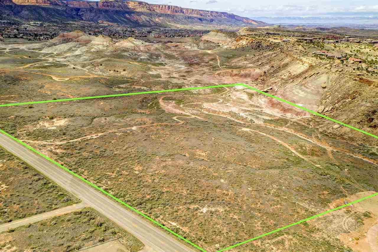 2330 Monument Road Property Photo - Grand Junction, CO real estate listing