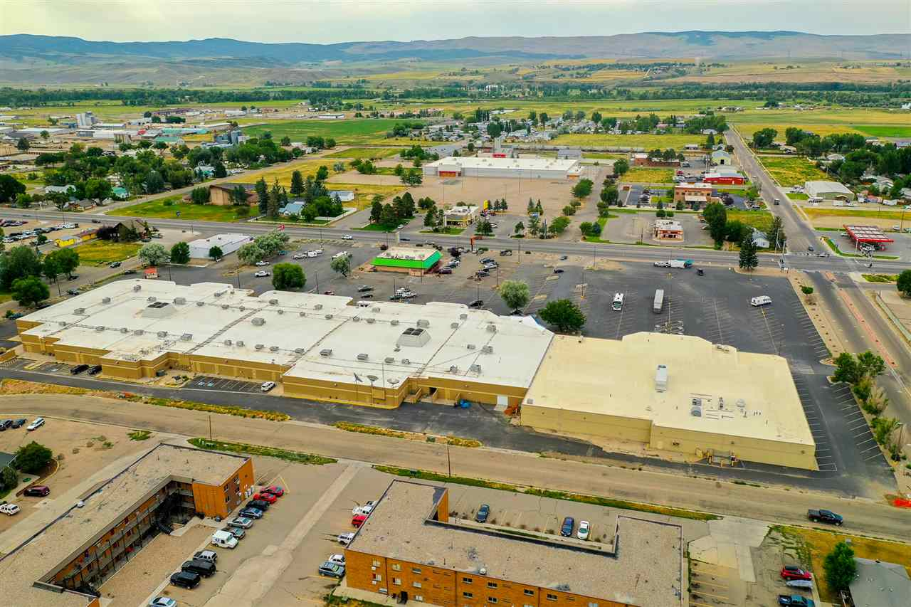 Moffat County Real Estate Listings Main Image