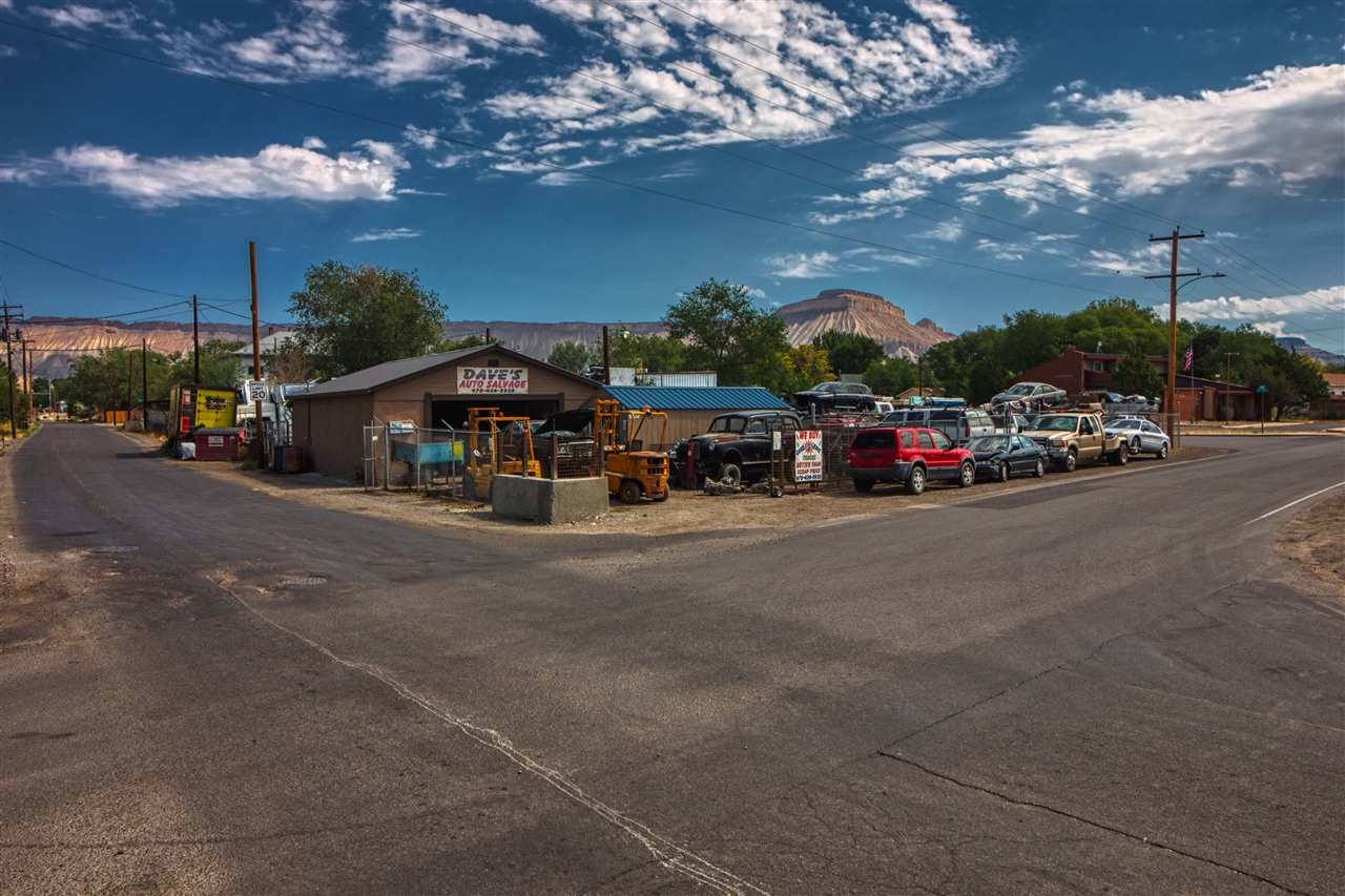 117 2nd Street Property Photo - Clifton, CO real estate listing