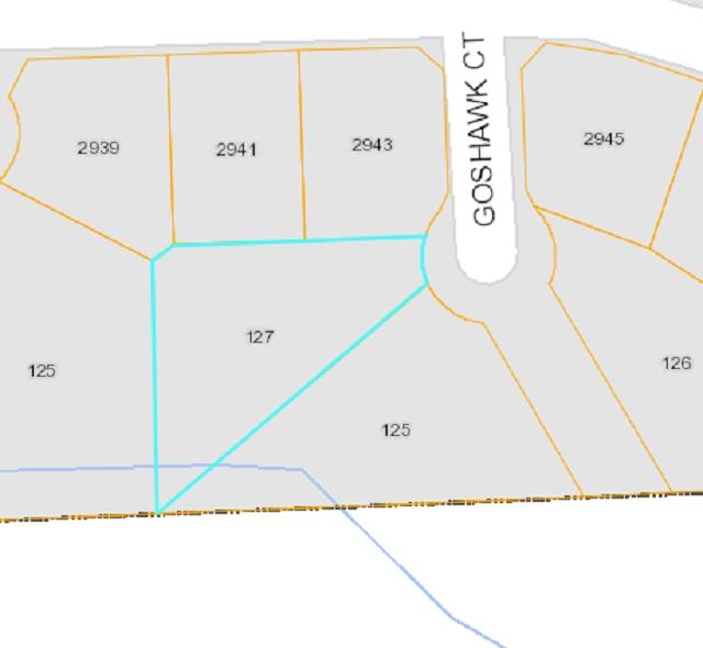 127 Goshawk Court Property Photo