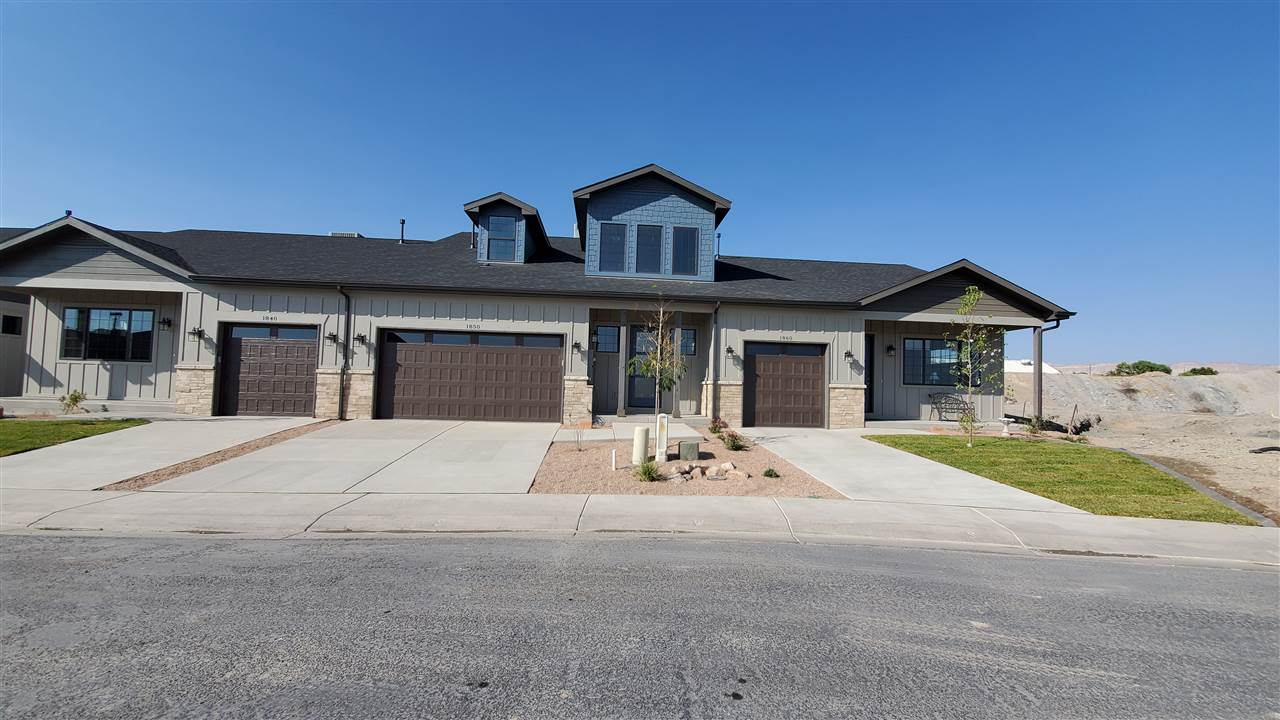 1850 Wellington Avenue Property Photo - Grand Junction, CO real estate listing