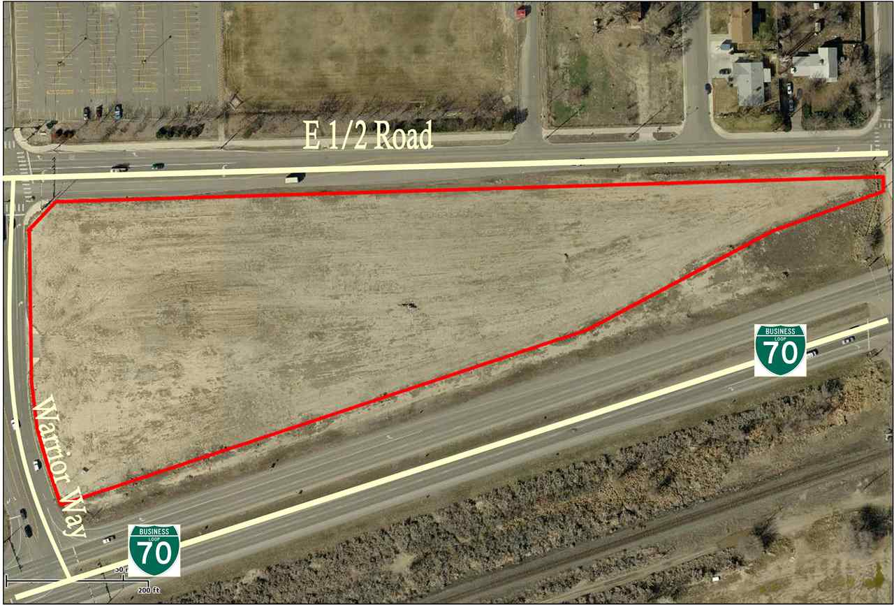 3145 E 1/2 Road #Lot 1 Property Photo - Grand Junction, CO real estate listing