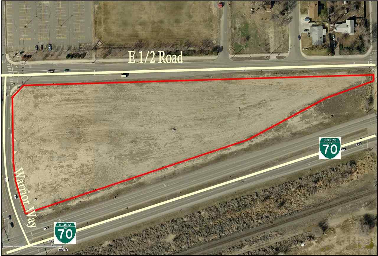 3145 E 1/2 Road #lot 1 Property Photo