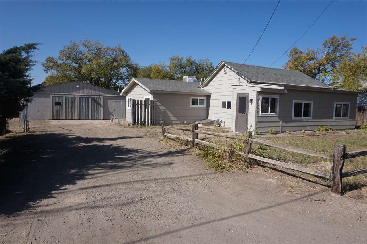 385 27 1/2 Road Property Photo - Grand Junction, CO real estate listing