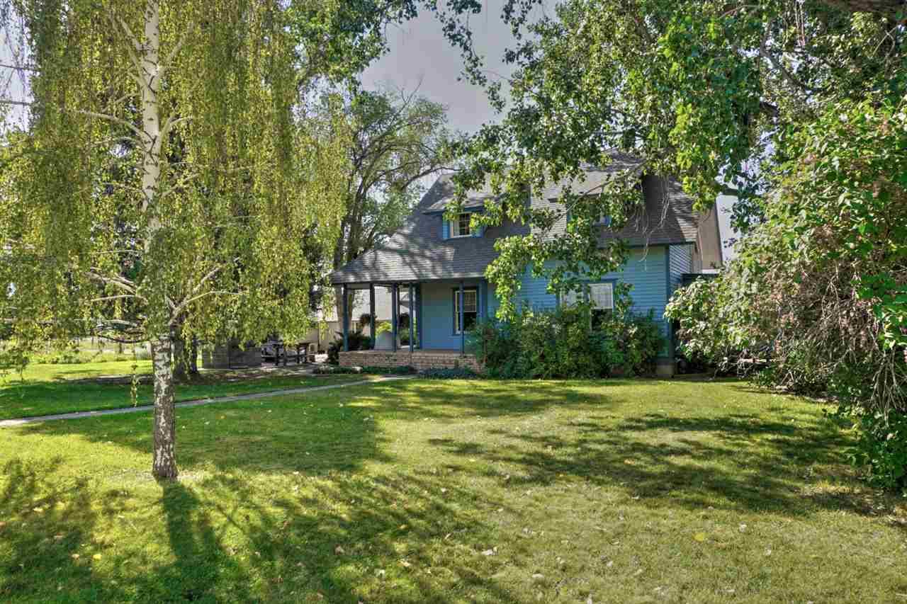 31436 & 31440 J Road Property Photo - Hotchkiss, CO real estate listing