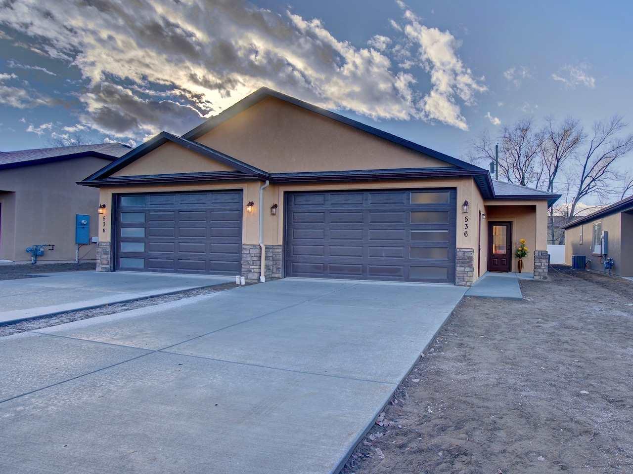 582 Gewont Lane Property Photo - Fruita, CO real estate listing