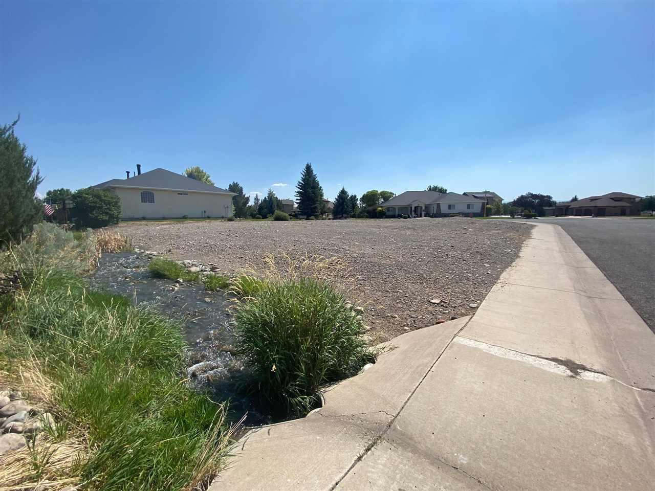 570 Cobble Drive Property Photo - Montrose, CO real estate listing